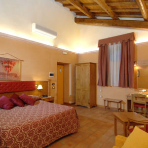Available room in not ordinary hotel - Executive suite Hotel Rome