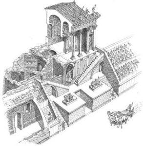 Tribune_del_circo_di_Massenzio_resti_e_ricostruzione_Tribune_Roma_Lazio_Italia_A_Pa_Roma_Massenzio2