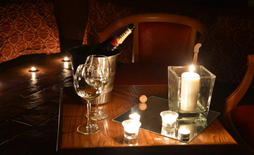Romantic weekend in Hotel Casale Certosa Rome